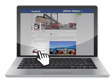 Mascus Facebook integracija oglasov v vašem Facebook profilu