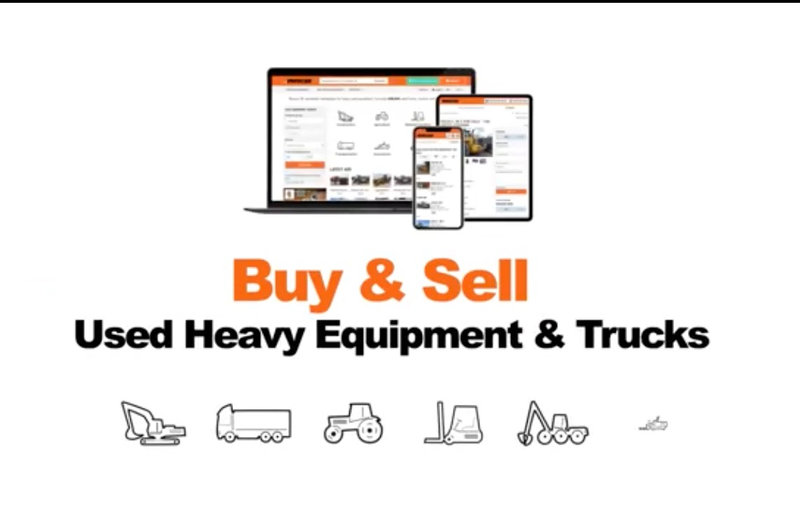 Mascus spletni oglasnik rabljenih strojev in tovornjakov